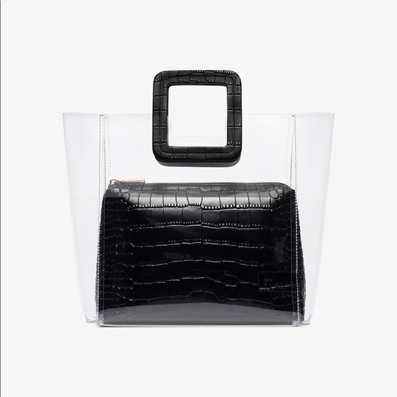 Handbags - NWT Staud Bag - Shirley Tote